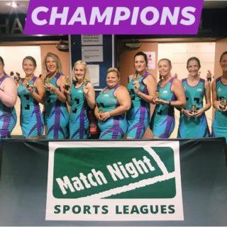 Bassetlaw Belles Wednesday Teams Mermaids